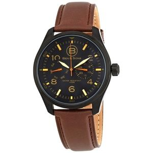 Ben and Sons Marshall Mens Watch BS-10010-BB-01